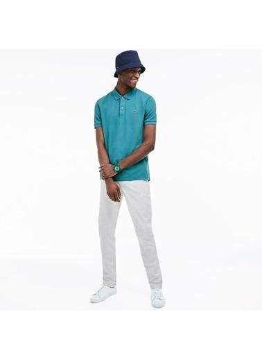 Lacoste Erkek  Tişört PH4012.132 Mavi